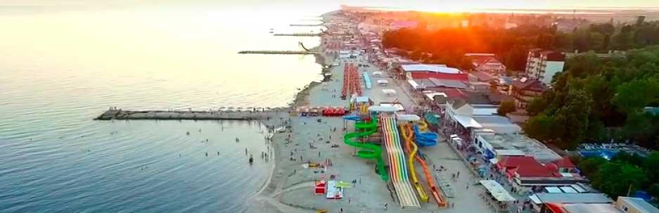 Туры в Железный порт из Молодечно и Минска